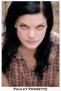 Pauley Perrette Publicity Photo
